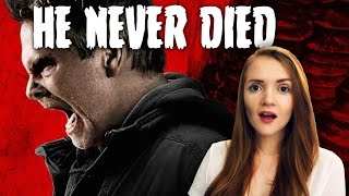 Review  He Never Died  2015  On Netflix
