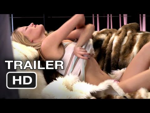 About Cherry Official Trailer #1 (2012) Heather Graham, James Franco Movie HD