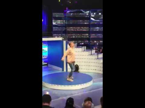 Part Two Off Cam On It's Showtime (видео)