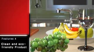 video thumbnail BOSO Outdoor Wine Glass[PC300AC] youtube