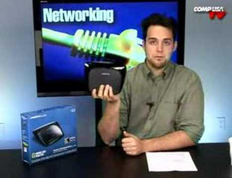 Linksys WRT54G2 Wireless G Router_Hálózati eszköz videók rendszergazdáknak. Heti legjobbak