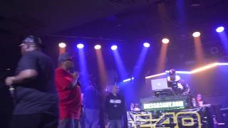 E 40 Live choices Tour 2015 (full Concert)