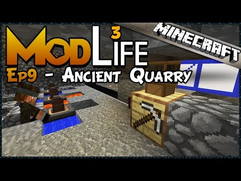 Ancient Quarry | Modlife Season 3 | Ep.9