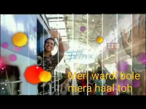 Whatsapp 30 Sec Hindi Indian Army Akshay Kumar