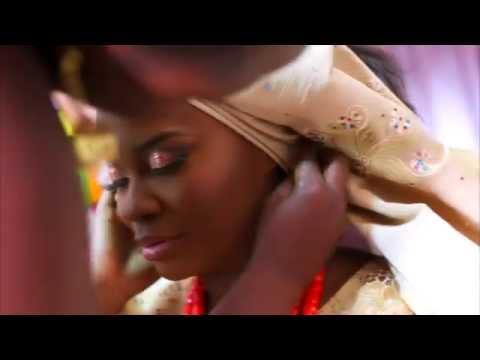 Lamide & Lolade Yoruba Traditional Wedding Trailer