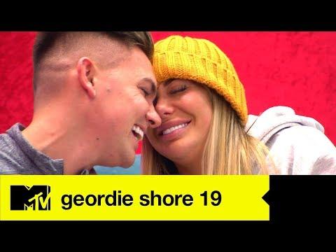EP #6 SPOILER: Sam Surprises Chloe With A Romantic Present | Geordie Shore 19