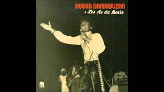 """unreleased and rare track from the amazing Roger Damawuzan also known as the """"James Brown from Lomé """". Release Date..."""