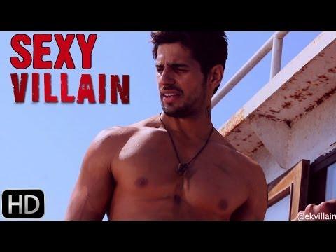 Video Ek Villain | Bare Body Sidharth download in MP3, 3GP, MP4, WEBM, AVI, FLV January 2017