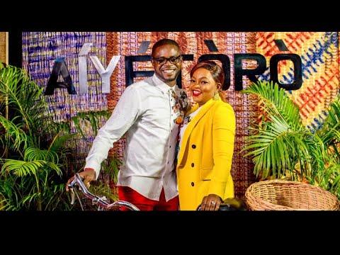 Ayetoro Town Question Answered By Funke Akindele