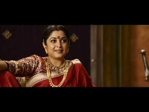 Новый индийские фильм, **Бахубали -2 **