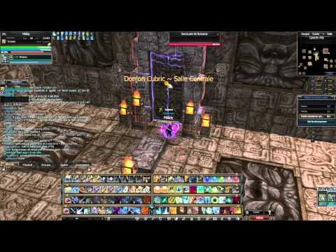 Rappelz E8P3 - Milâdy, Templier/Templar Cube Solo Run