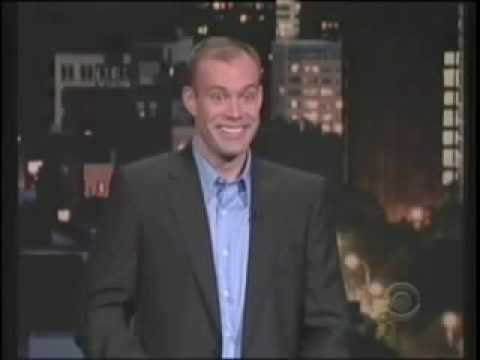 Keith Alberstadt - Clean Corporate Comedy as seen on the Late Show with David Letterman