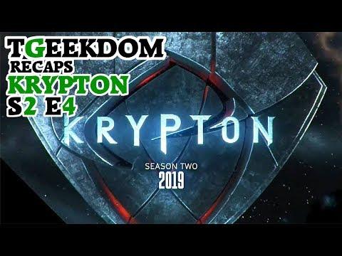 Krypton Season 2 Episode 4 Recap