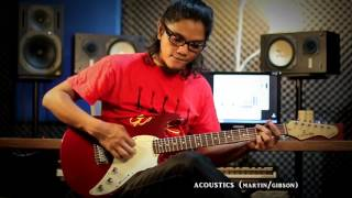 Download Lagu line6 variax 300 modeler guitar Mp3