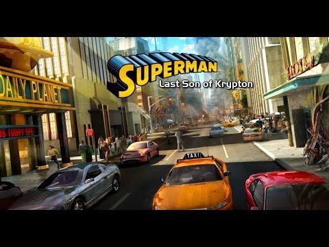 Superman Last Son of Krypton Online Slot