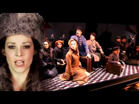 Doctor Zhivago Preview