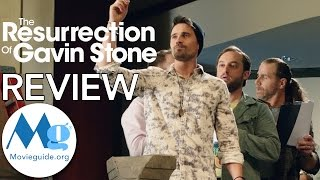Nonton THE RESURRECTION OF GAVIN STONE Movie Review by Movieguide Film Subtitle Indonesia Streaming Movie Download