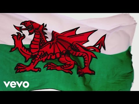 Together Stronger C'mon Wales