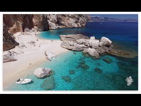golfo di orosei: l'incanto di un mare da sogno