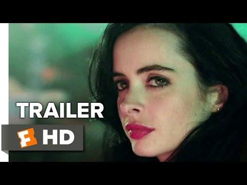 Asthma Official Trailer #1 (2015) - Krysten Ritter, Benedict Samuel Movie HD