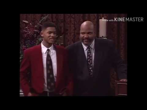 Fresh Prince Of Bel-Air Funny Moments 3