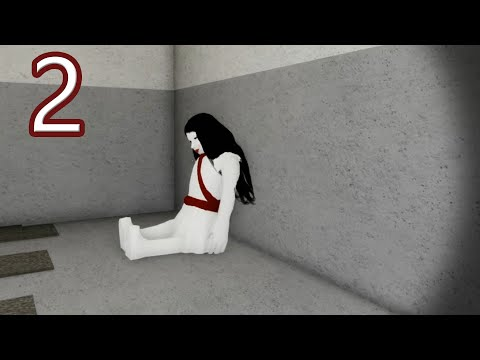 Trapped In A Hospital ( The Mimic Roblox Chapter 2 )