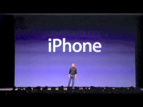 「Apple創業者スティーブ・ジョブズの極上のプレゼンテーション3本。」のイメージ