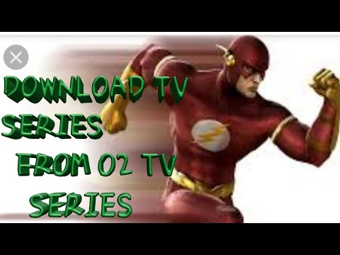 How To Download Tv Series From  O2 Tv Series