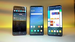 """Video Samsung Experience 10.0 OFFICIAL """"ONE UI"""" Android 9.0 Pie Review! New Features & Changes! MP3, 3GP, MP4, WEBM, AVI, FLV November 2018"""