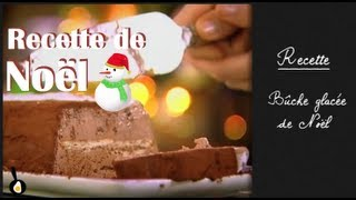 Recette De Noël : La Bûche De Noël