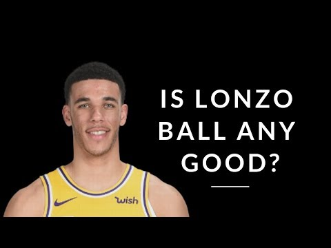 Lonzo Ball analysis, 2019: Scrub or star?