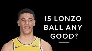Video Lonzo Ball analysis, 2019: Scrub or star? MP3, 3GP, MP4, WEBM, AVI, FLV Juli 2019