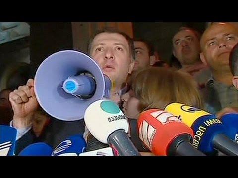 Γεωργία: Στη φυλακή ο πρώην δήμαρχος της Τιφλίδας