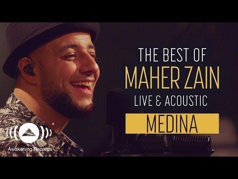 Video Maher Zain - Medina (Live & Acoustic - New 2018) download in MP3, 3GP, MP4, WEBM, AVI, FLV January 2017