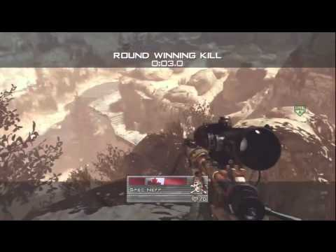 Join TGN - Hey guys this is a clip I hit a while back! I'm hoping to join TGN. Im a active player.
