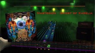 Artist's website: http://www.mastodonrocks.com/ Get Rocksmith:...
