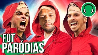 image of ♫ SÓ QUER VRAU   Paródia de Futebol - MC MM feat DJ RD