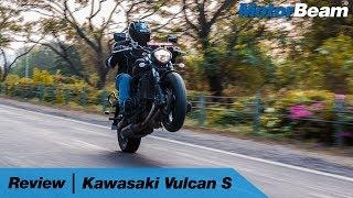 9. Kawasaki Vulcan S Review - Better Than Harley? | MotorBeam