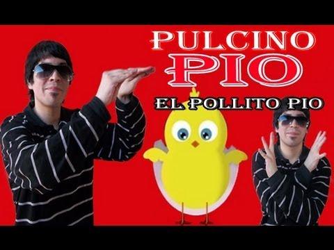 El pollito pio - Pulcino Pio Coreografia