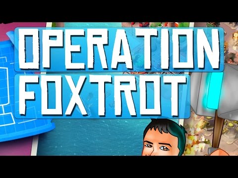 Beach - Operation Foxtrot Completed! Boom Beach Operation Recap! Boom Beach Clash of Clans Guide Gameplay High Level Tips Updates Best Defenses Tutorials! ✓Subscribe! http://goo.gl/2qkJ8I ✓Get...