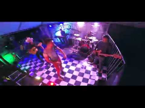 Marcelo Silva e Ryan - Bass Boost by Adriano Aquino (Entre Rios-MG - 24-07-15)
