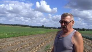 Mirosław Serafinowicz - Gospodarstwo ProBio Ekonomiczne