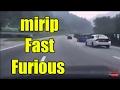 Download Lagu Menyeramkan Abis.. BALAPAN Mobil di Jalan Raya Umum Mp3 Free