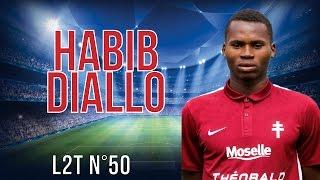 Habib Diallo est un attaquant du FC Metz. Il a inscrit 9 buts et délivré 2 passes décisives en 17 matchs de Ligue 2.Avez-vous apprécié cette vidéo ?Laissez votre avis en commentaire et aidez moi pour les prochaines vidéos ! Et abonnez vous à ma chaine et mes pages si vous avez envie de suivre mes vidéos... Merci :)Musiques :-Whompz - Vanishhttps://soundcloud.com/whompz/whompz-vanish-1-----------------------------------------------------------------------------------Lien vers Facebook : https://www.facebook.com/Ligue2TalentLien vers Twitter : https://twitter.com/Ligue2Talent