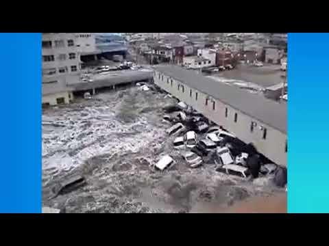 הוריקן אירמה - אדירים משברי ים