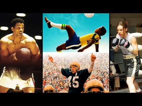 Top 10 Inspirational Sports Movies to Watch
