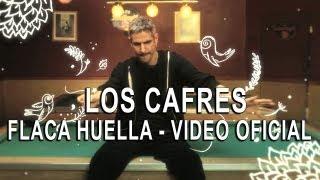 Los Cafres Flaca huella video oficial HD YouTube