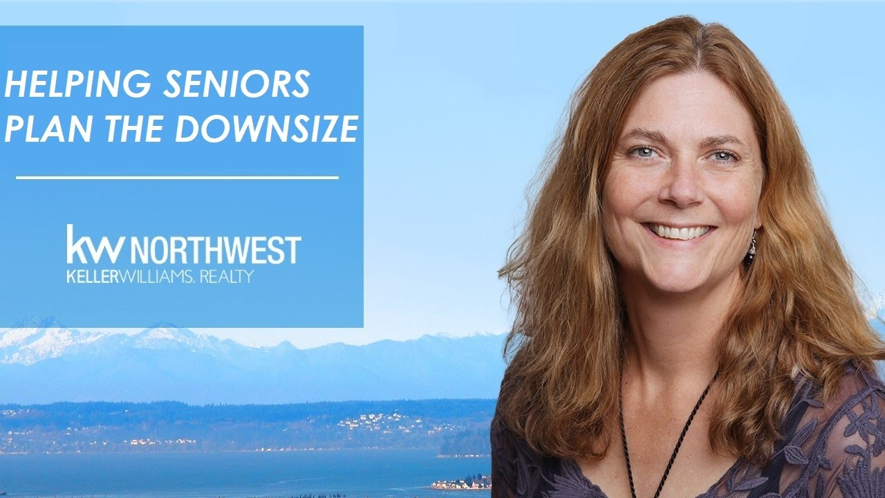 Helping Seniors Plan the Downsize