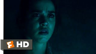 Rings (2017) - Mother of a Ghost Scene (6/10)   Movieclips