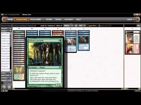 Modern - Travis Woo brings you his own unique version of Jeskai Ascendancy combo! For the full playlist head to ChannelFireball.com.